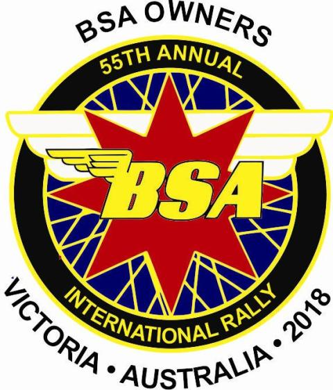 2018 BSA International